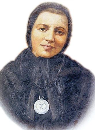 Resultado de imagem para SANTA MARIA BERTILLA BOSCARDIN